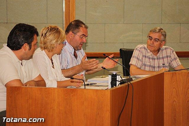 Pleno ordinario septiembre 2012 - 9