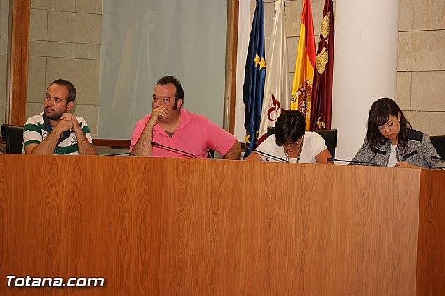 Pleno ordinario septiembre 2012 - 10