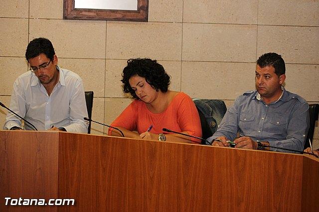 Pleno ordinario septiembre 2012 - 11