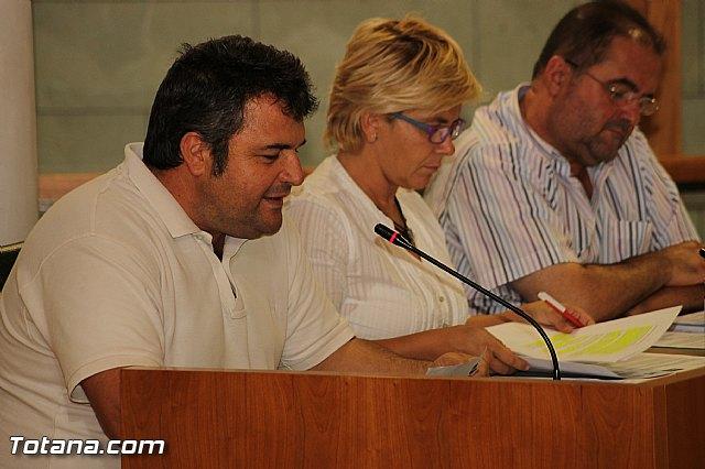 Pleno ordinario septiembre 2012 - 14