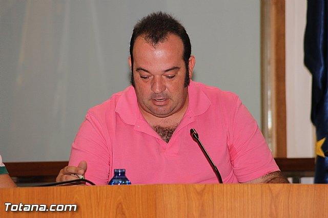 Pleno ordinario septiembre 2012 - 22