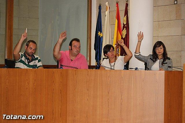 Pleno ordinario septiembre 2012 - 23