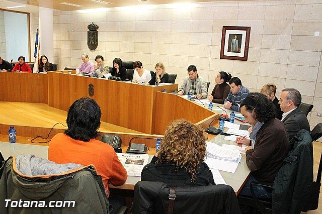 Pleno ordinario Diciembre 2012 - 3
