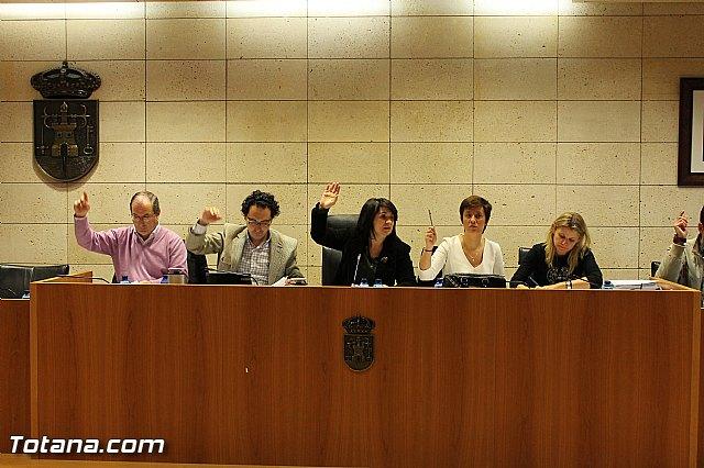 Pleno ordinario Diciembre 2012 - 6
