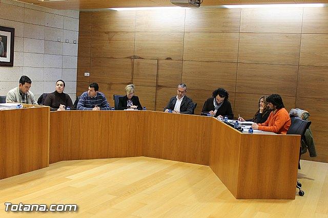 Pleno ordinario Diciembre 2012 - 8