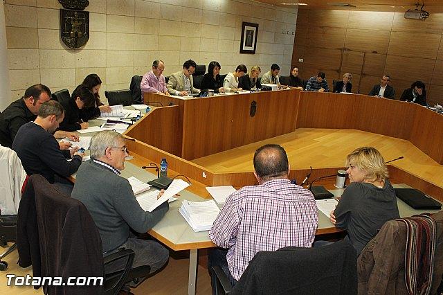 Pleno ordinario Diciembre 2012 - 10