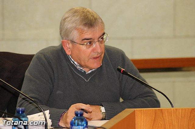 Pleno ordinario Diciembre 2012 - 11