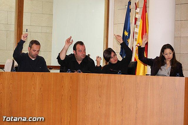Pleno ordinario Diciembre 2012 - 23