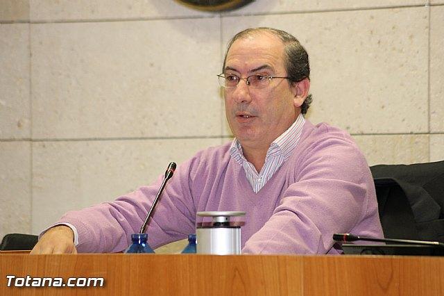 Pleno ordinario Diciembre 2012 - 25
