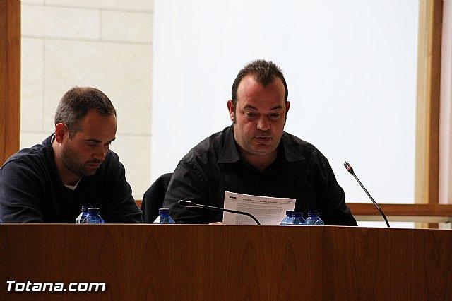 Pleno ordinario Diciembre 2012 - 28