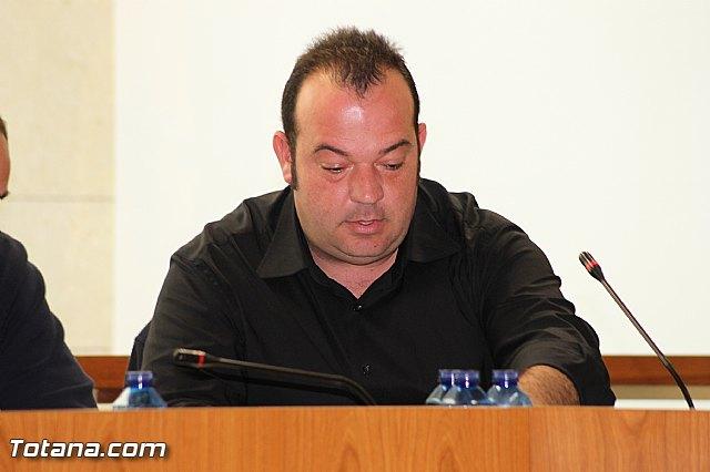 Pleno ordinario Diciembre 2012 - 29