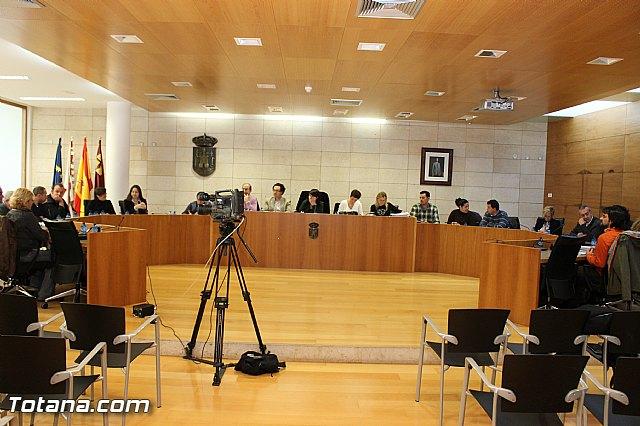 Pleno ordinario Diciembre 2012 - 30