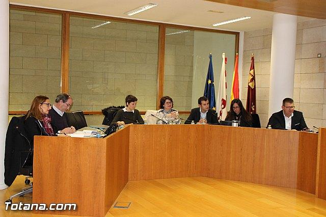 Pleno ordinario Diciembre 2016 - 3