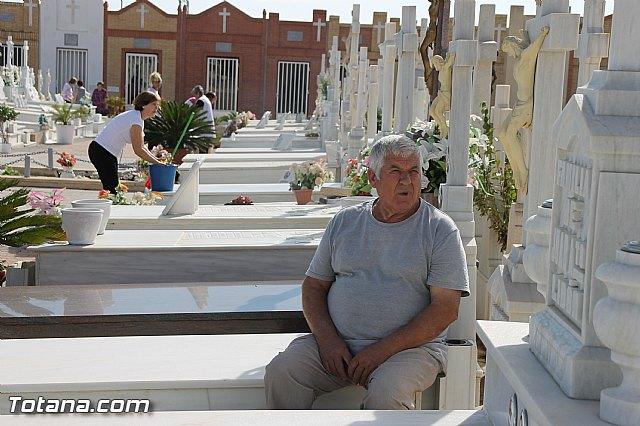 Acto institucional de descubrimiento de la lápida en memoria de los 11 fusilados de Totana y Aledo en octubre 1939 - 18