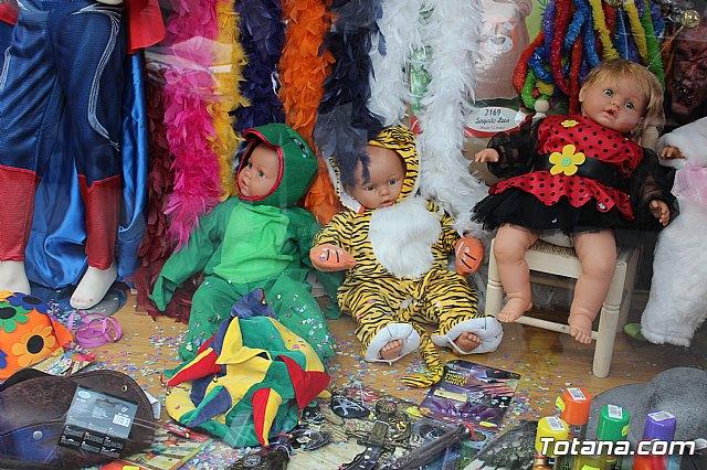 Concurso de Escaparates Carnaval Totana 2017 - 25