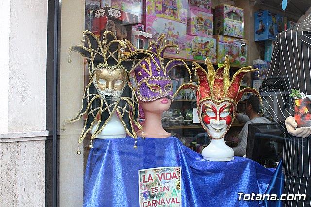 Concurso de Escaparates Carnaval Totana 2017 - 26