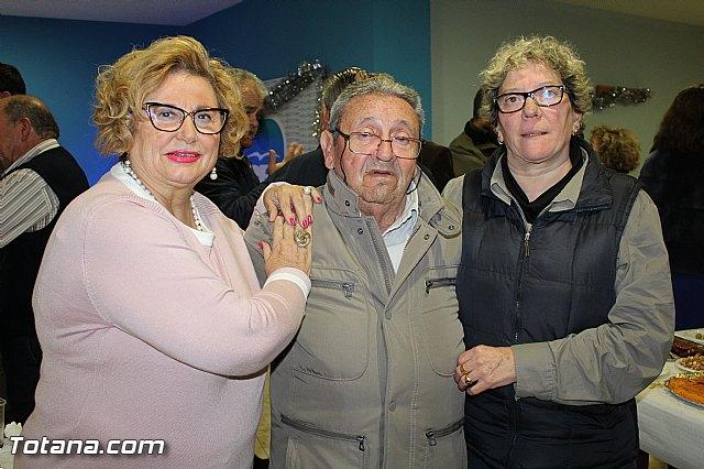 """""""Encuentro de Navidad"""" PP Totana 2016 - 12"""