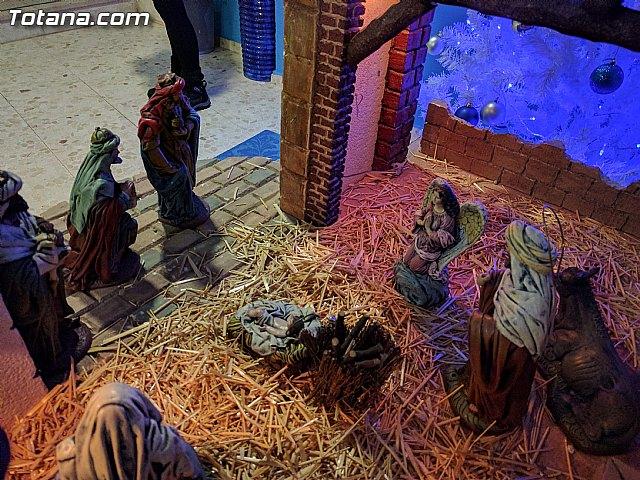 """""""Encuentro de Navidad"""" PP Totana 2016 - 21"""