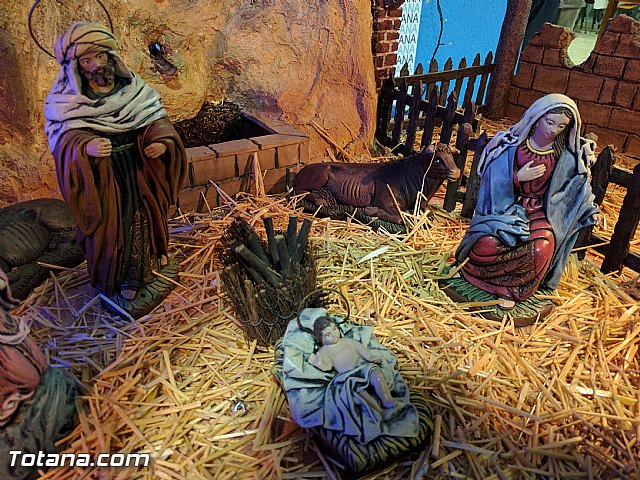 """""""Encuentro de Navidad"""" PP Totana 2016 - 22"""