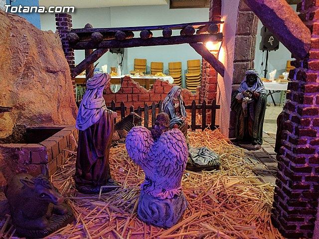 """""""Encuentro de Navidad"""" PP Totana 2016 - 27"""