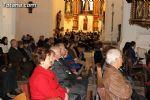 Preg�n Semana Santa 2013