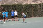 Escuela del Club de Tenis Totana