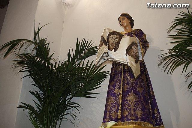 Entrevista al presidente de La Verónica - 4