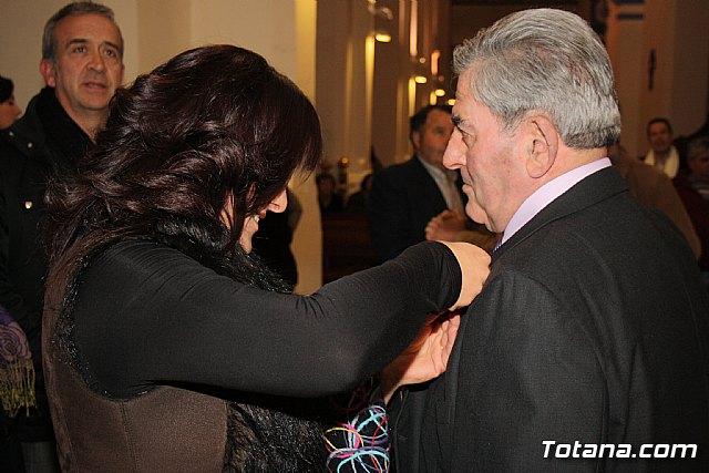Entrevista al presidente de La Verónica - 7