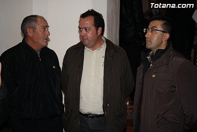 Entrevista al presidente de La Verónica - 9