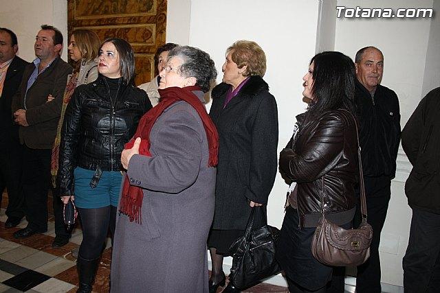 Entrevista al presidente de La Verónica - 11