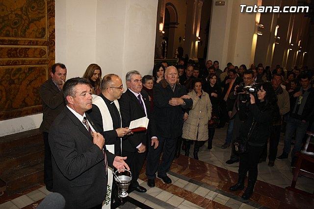 Entrevista al presidente de La Verónica - 14