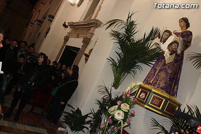 Entrevista al presidente de La Verónica - 16