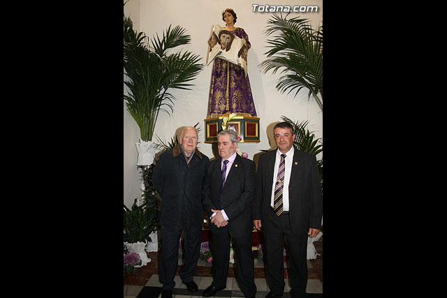Entrevista al presidente de La Verónica - 21