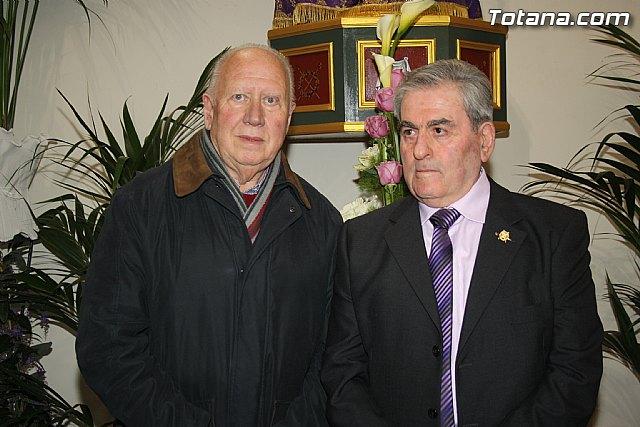 Entrevista al presidente de La Verónica - 28