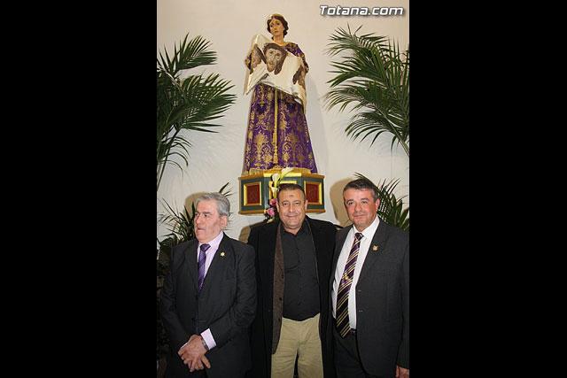 Entrevista al presidente de La Verónica - 29