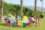 Verano Polideportivo 2015