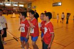 Jugando al Atletismo