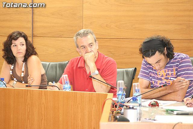 Pleno ordinario junio 2009  - 33