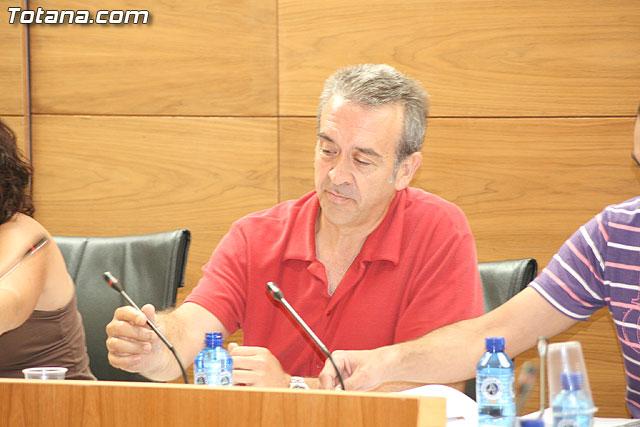 Pleno ordinario junio 2009  - 35