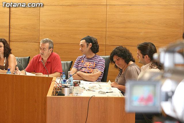 Pleno ordinario junio 2009  - 36