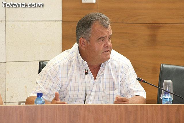 Pleno ordinario junio 2009  - 37