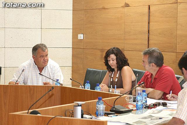 Pleno ordinario junio 2009  - 38