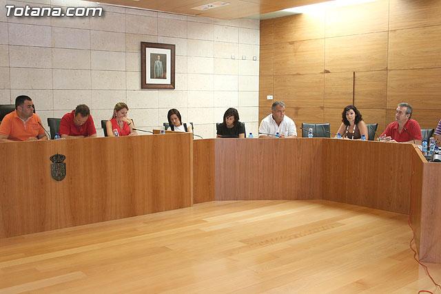 Pleno ordinario junio 2009  - 43