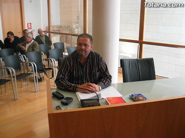 Pleno ordinario marzo 2008 - 3