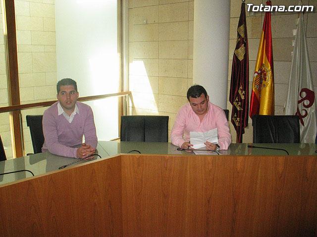 Pleno ordinario marzo 2008 - 4