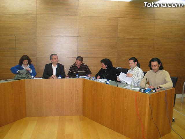 Pleno ordinario marzo 2008 - 6