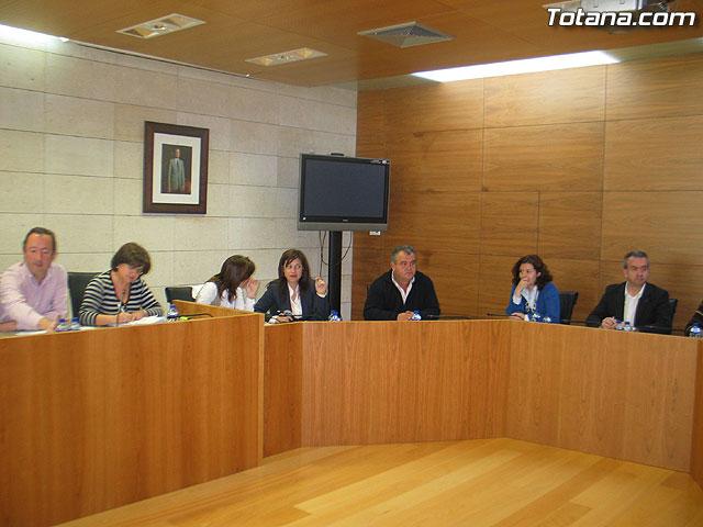 Pleno ordinario marzo 2008 - 8