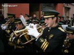 Cornetas y tambores