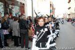 Carnaval Infantil Totana