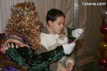 Cartas a Reyes Magos